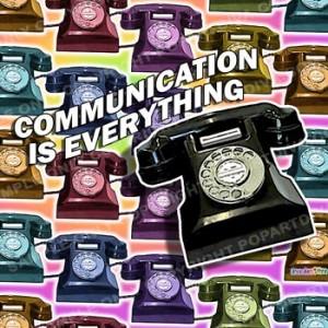 Comunicació estratègica1