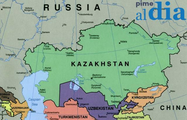 La repblica de kazakhstan importadora de productos y equipamiento la repblica de kazakhstan es un pas de referencia y en auge econmico apoyado tanto por las inversiones de su presidente nursultan navarbayev como por gumiabroncs Choice Image